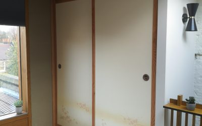 Danielle – Fusuma Doors